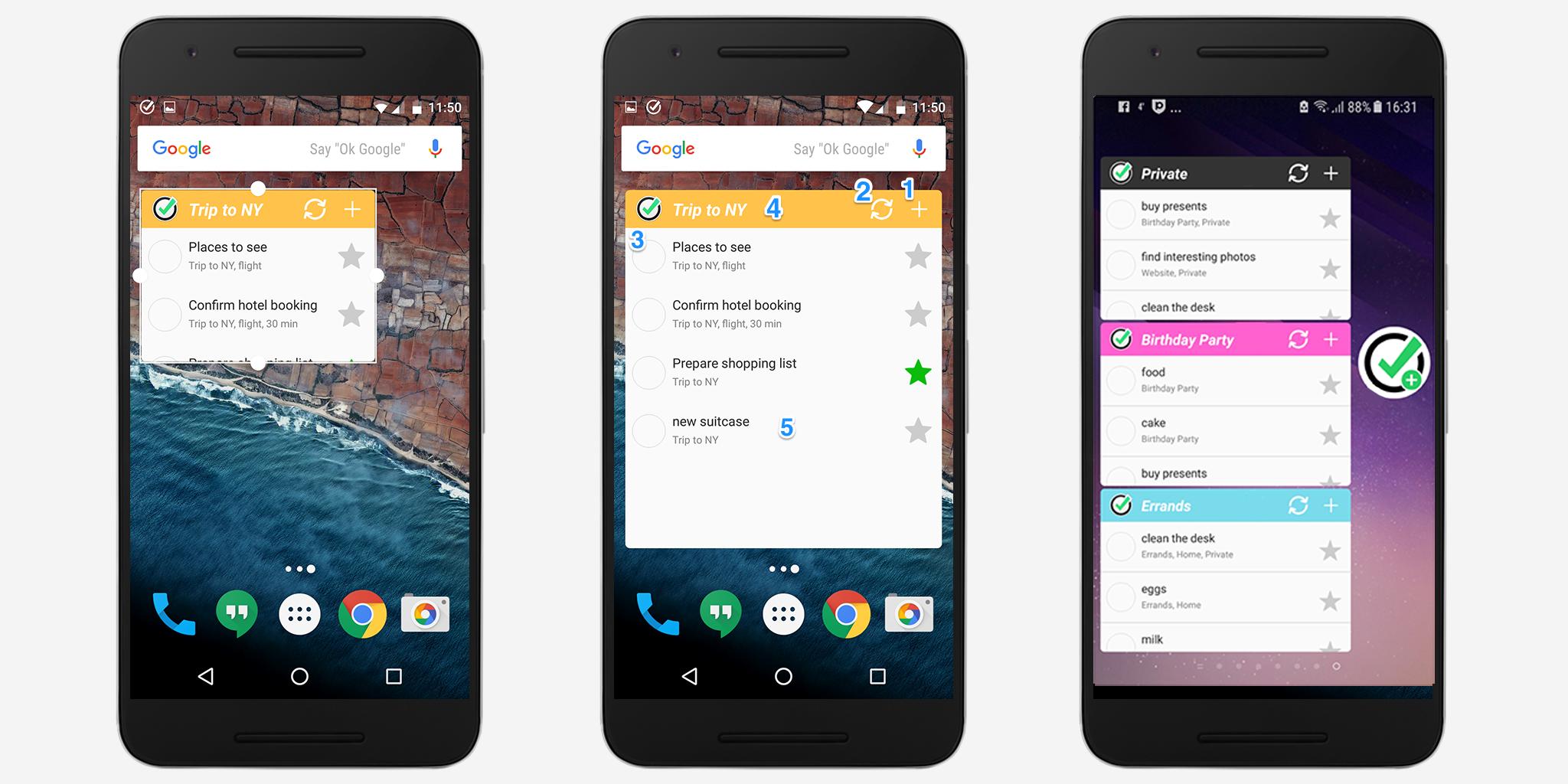 Nozbe on Android :: Nozbe Help