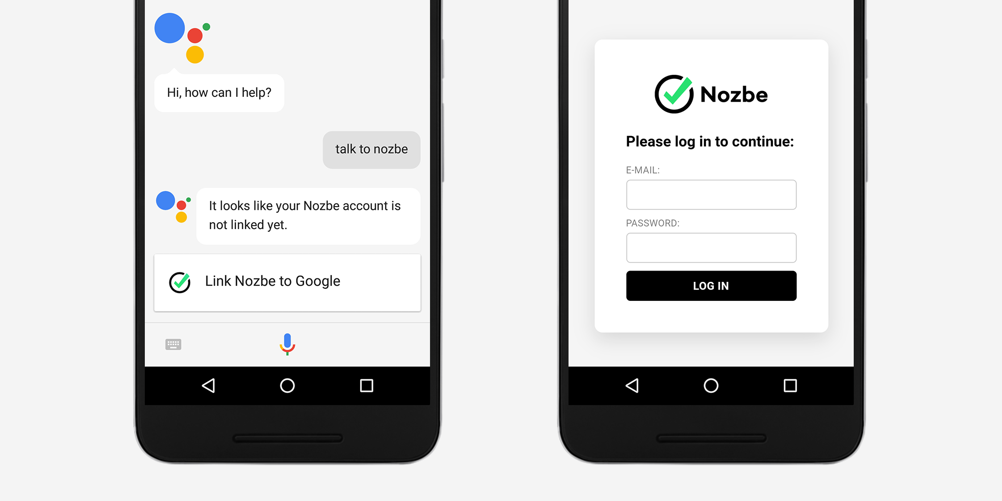 Nozbe on Android :: Nozbe Help