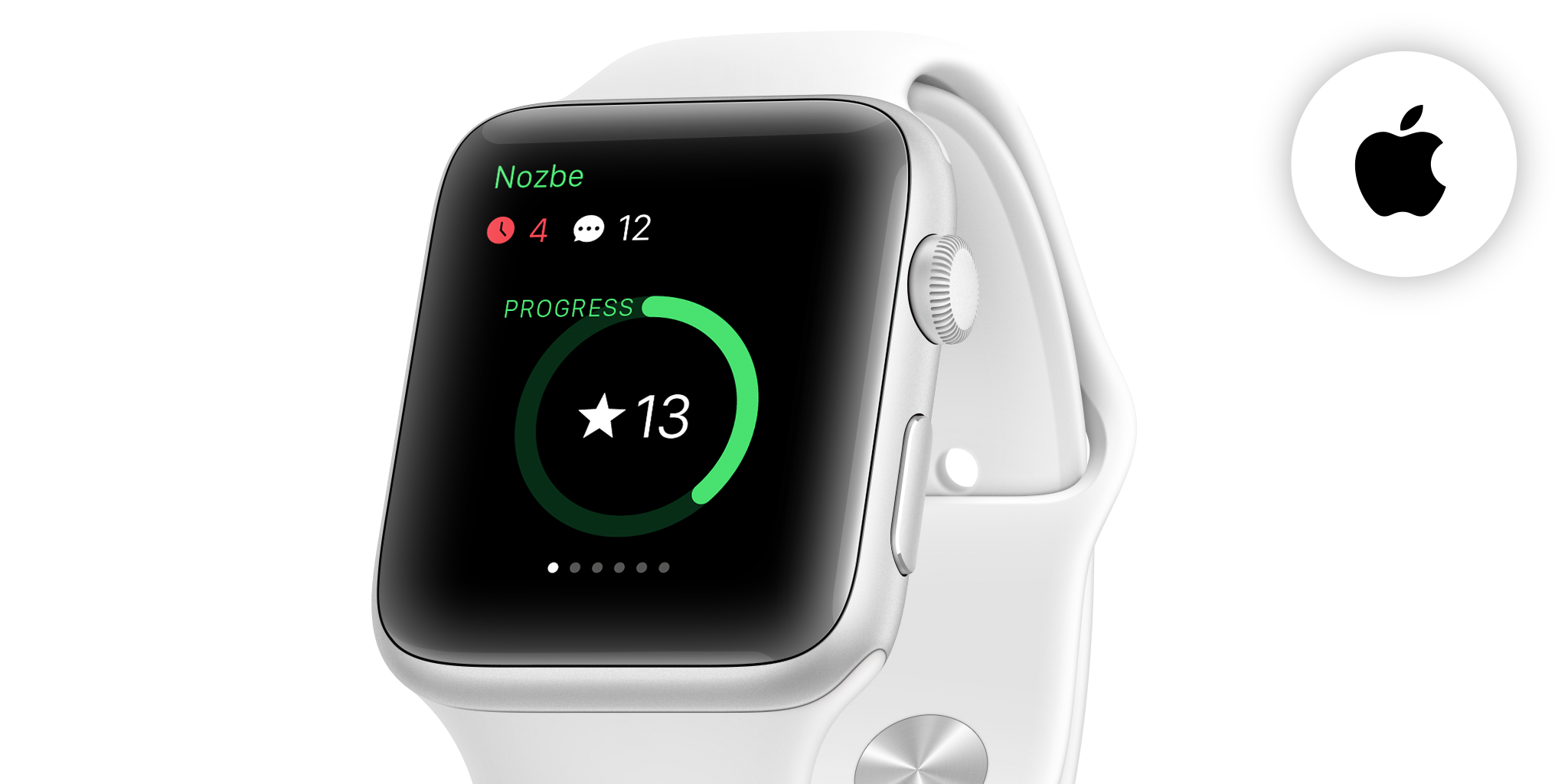 Nozbe Apps :: Nozbe Help